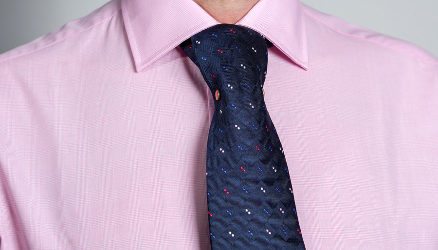 Clipique reinventa la cravatta